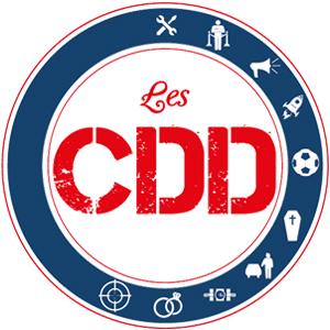 Logo les CDD