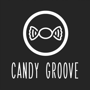 logo Candy Groove